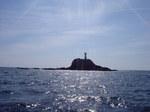 あの島まで行きたかった