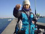 大物を釣る日は近い
